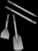 Einsteckwerkzeuge mieten