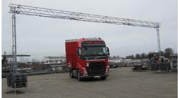 Kabelbrücke bis 17,8m Spannweite / Durchfahrtsbreite  mieten leihen